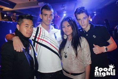 Six Seven - Lundi 03 decembre 2012 - Photo 11