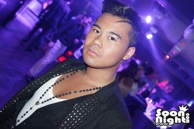 Six Seven - Lundi 03 decembre 2012 - Photo 12