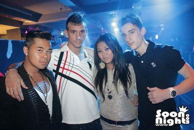Six Seven - Lundi 03 decembre 2012 - Photo 9