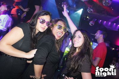 Queen Club - Lundi 03 decembre 2012 - Photo 1