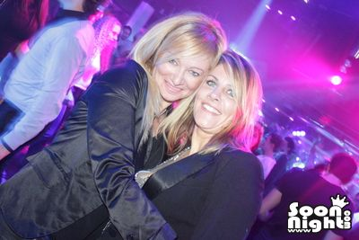 Queen Club - Lundi 03 decembre 2012 - Photo 2