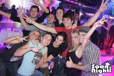 Queen Club - Lundi 03 decembre 2012 - Photo 12