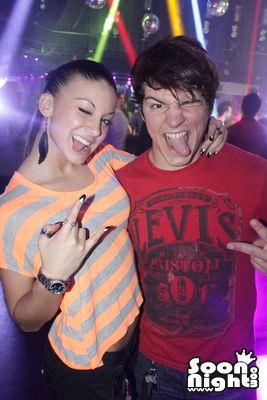 Queen Club - Lundi 03 decembre 2012 - Photo 5