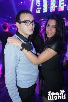 Queen Club - Lundi 03 decembre 2012 - Photo 7