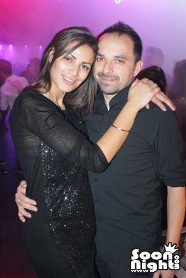 Queen Club - Lundi 03 decembre 2012 - Photo 8