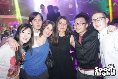 Queen Club - Lundi 03 decembre 2012 - Photo 10