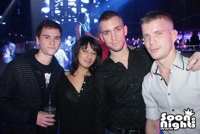 Queen Club - Mardi 04 decembre 2012 - Photo 11