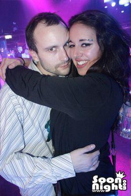 Queen Club - Mardi 04 decembre 2012 - Photo 5