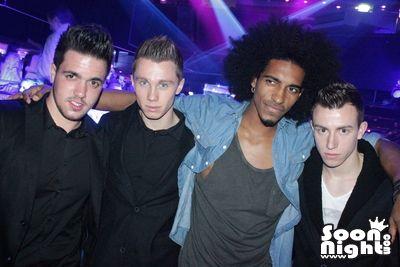 Queen Club - Mardi 04 decembre 2012 - Photo 9