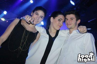 Queen Club - Mardi 04 decembre 2012 - Photo 10