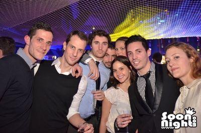 Queen Club - Jeudi 06 decembre 2012 - Photo 2