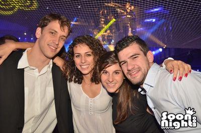 Queen Club - Jeudi 06 decembre 2012 - Photo 11