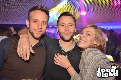 Queen Club - Jeudi 06 decembre 2012 - Photo 12