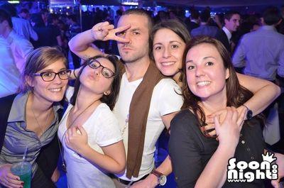 Queen Club - Jeudi 06 decembre 2012 - Photo 13