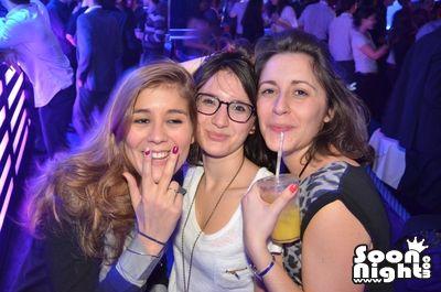 Queen Club - Jeudi 06 decembre 2012 - Photo 14