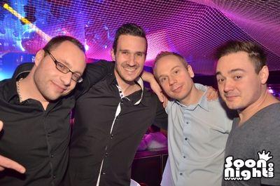 Queen Club - Jeudi 06 decembre 2012 - Photo 15