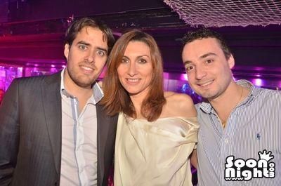 Queen Club - Jeudi 06 decembre 2012 - Photo 16