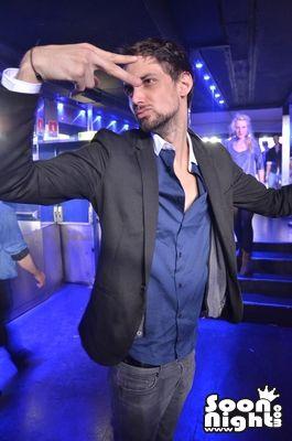 Queen Club - Jeudi 06 decembre 2012 - Photo 17
