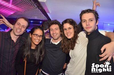 Queen Club - Jeudi 06 decembre 2012 - Photo 3