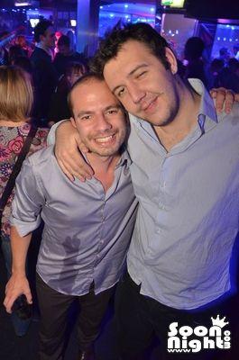 Queen Club - Jeudi 06 decembre 2012 - Photo 21