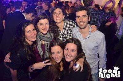 Queen Club - Jeudi 06 decembre 2012 - Photo 22