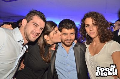 Queen Club - Jeudi 06 decembre 2012 - Photo 23