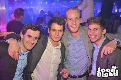 Queen Club - Jeudi 06 decembre 2012 - Photo 24