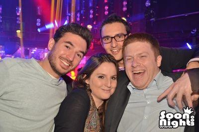 Queen Club - Jeudi 06 decembre 2012 - Photo 4