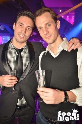 Queen Club - Jeudi 06 decembre 2012 - Photo 5