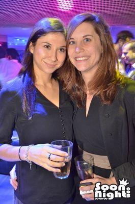 Queen Club - Jeudi 06 decembre 2012 - Photo 7