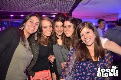 Queen Club - Jeudi 06 decembre 2012 - Photo 9