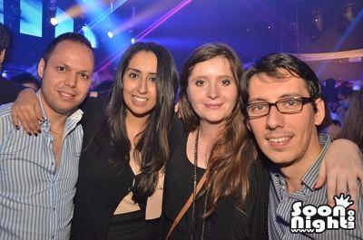Queen Club - Jeudi 06 decembre 2012 - Photo 10