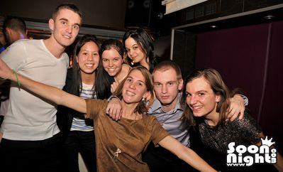 Ice Baar - Jeudi 06 decembre 2012 - Photo 1