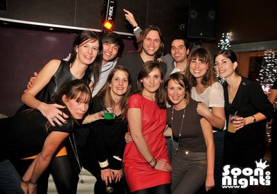 Ice Baar - Jeudi 06 decembre 2012 - Photo 3
