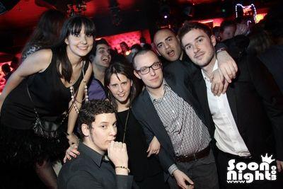 Six Seven - Jeudi 06 decembre 2012 - Photo 2