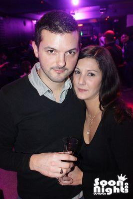 Six Seven - Jeudi 06 decembre 2012 - Photo 7