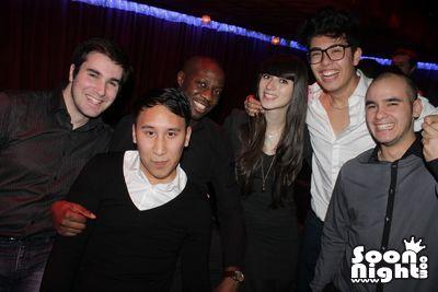 Chez Papillon - Jeudi 06 decembre 2012 - Photo 3