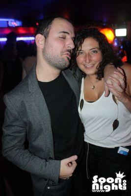 Chez Papillon - Jeudi 06 decembre 2012 - Photo 5