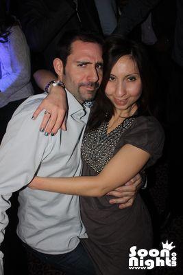 Chez Papillon - Jeudi 06 decembre 2012 - Photo 8