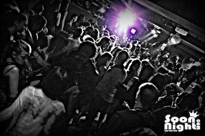 Six Seven - Vendredi 07 decembre 2012 - Photo 11