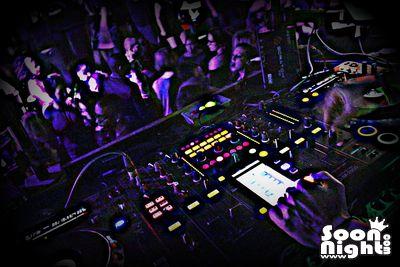 Six Seven - Vendredi 07 decembre 2012 - Photo 9