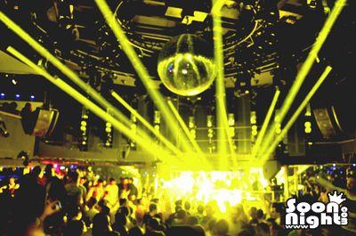Queen Club - Vendredi 07 decembre 2012 - Photo 1