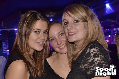 Queen Club - Vendredi 07 decembre 2012 - Photo 2