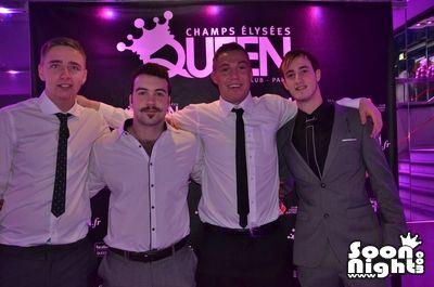 Queen Club - Vendredi 07 decembre 2012 - Photo 11