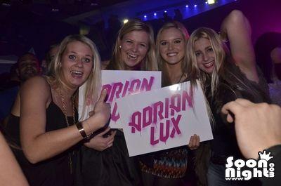 Queen Club - Vendredi 07 decembre 2012 - Photo 12