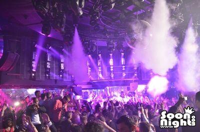 Queen Club - Vendredi 07 decembre 2012 - Photo 3