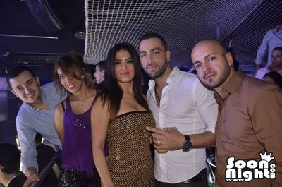 Queen Club - Vendredi 07 decembre 2012 - Photo 4