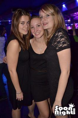 Queen Club - Vendredi 07 decembre 2012 - Photo 7