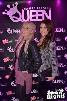 Queen Club - Vendredi 07 decembre 2012 - Photo 8