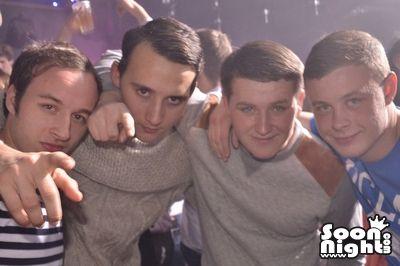 Queen Club - Vendredi 07 decembre 2012 - Photo 9